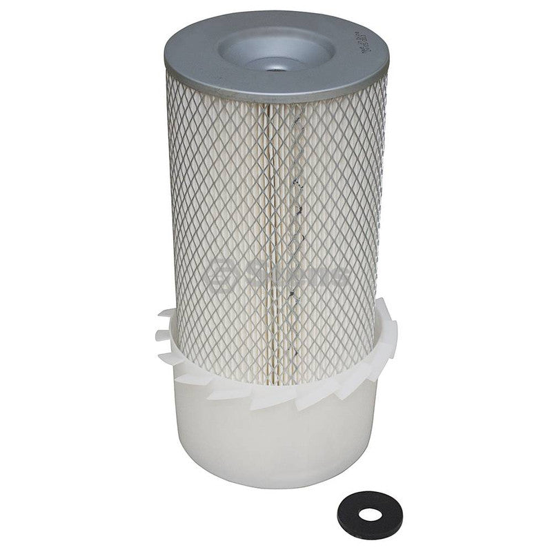 Stens Air Filter John Deere AT20728 - gregsrepair.com