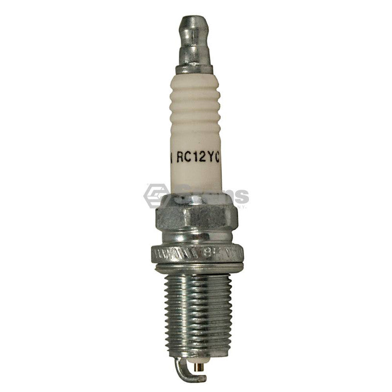 Champion Carded Spark Plug Champion 71-1/RC12YC - gregsrepair.com