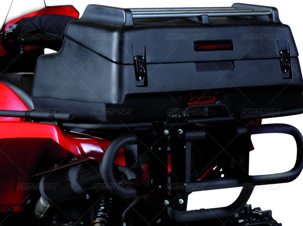 Dlx ATV Rear Cargo Box - gregsrepair.com