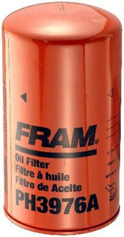 Fram PH3976A Heavy Duty Spin-On Oil Filter - gregsrepair.com