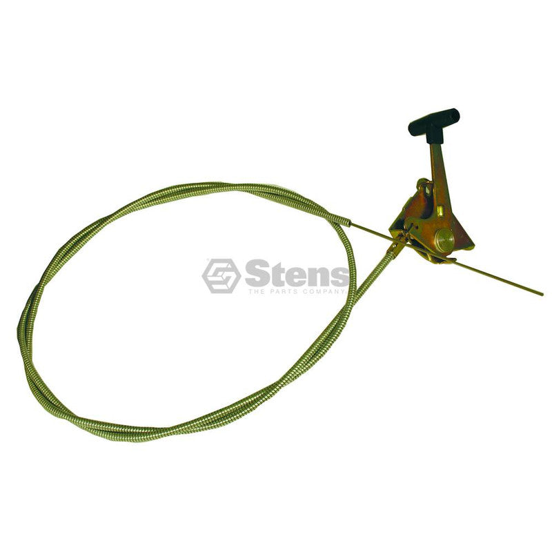 "Stens Throttle Control Cable 47 1/2"" Length - gregsrepair.com"