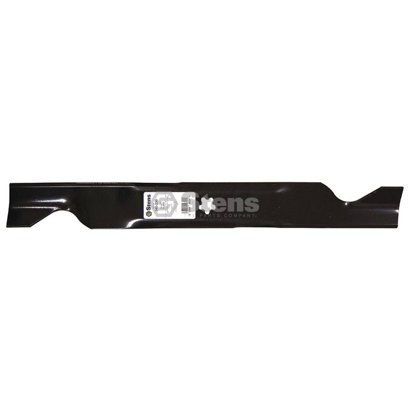 Stens Notched Medium-Lift Blade AYP 532405380 - gregsrepair.com