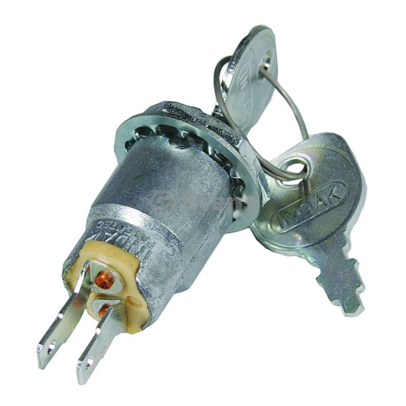 Indak Ignition Switch Exmark 1-403121 - gregsrepair.com