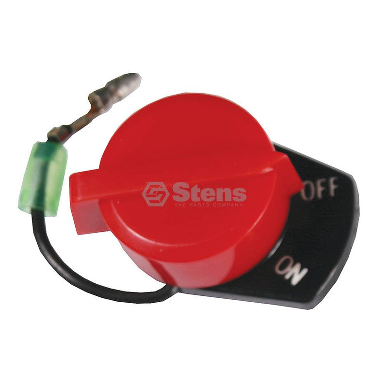 Stens Engine Stop Switch Honda 36100-ZE1-015 - gregsrepair.com