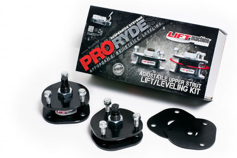 DODGE RAM LD 1500 ADJUSTABLE FRONT LIFT LEVELING KIT 2006-2016 - gregsrepair.com