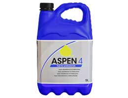 ASPEN4 - 4 Cycle Gasoline for small engines - gregsrepair.com