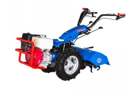 BCS TRACTORS- PROFESSIONAL POWER SAFE MODEL 732 SERIES-TRACTOR ONLY - gregsrepair.com