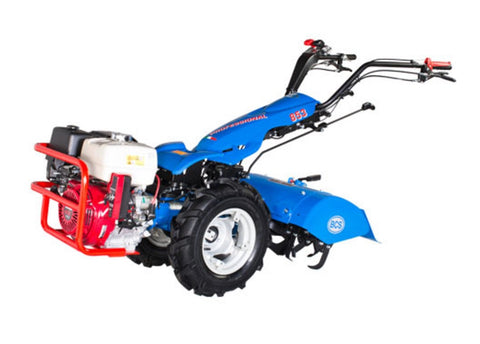 BCS TRACTORS- PROFESSIONAL POWER SAFE MODEL 852/853 SERIES-TRACTOR ONLY - gregsrepair.com