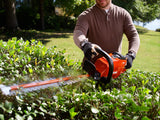 Echo Cordless 58V Hedge Trimmer W/2AH Battery & Charger CHT-58V2AH