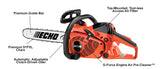 CS-361P 35.8cc Rear-Handle Chain Saw - gregsrepair.com