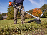 ECHO Cordless 58V Dedicated String Trimmer W/2AH Battery & Charger - CST-58V4AH