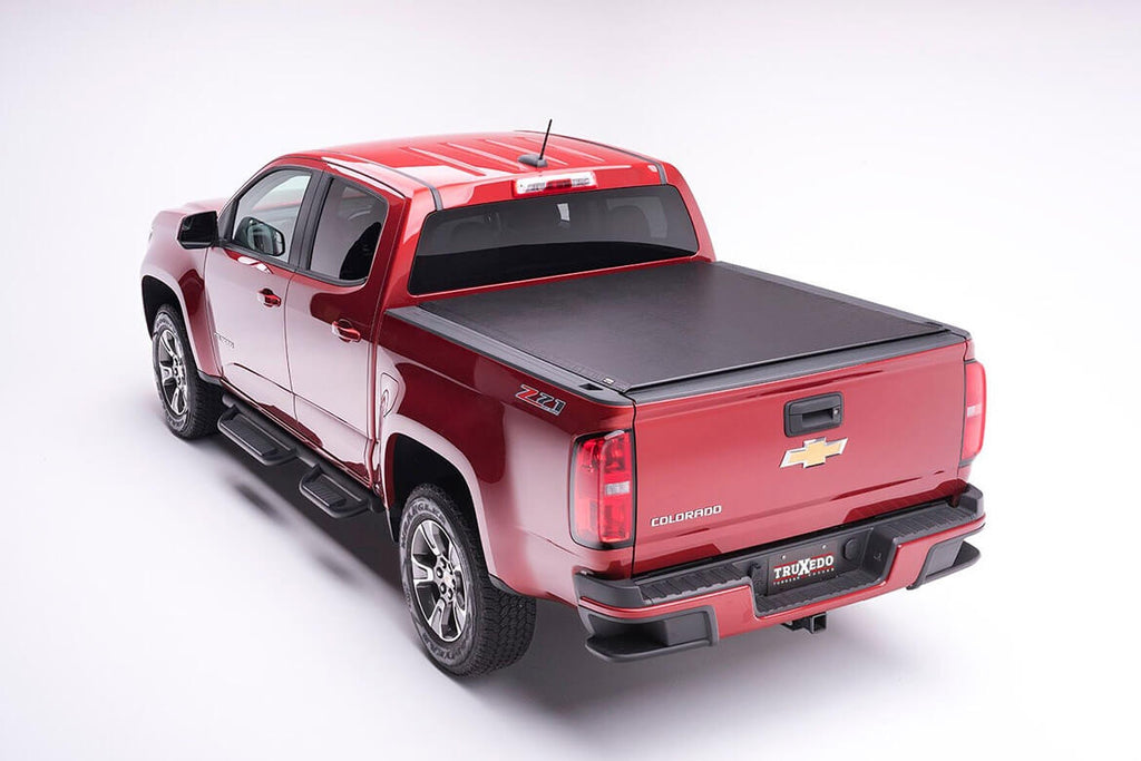 2008-2016 FORD SUPERDUTY - 6.5' BED TRUXEDO LO PRO TONNEAU COVER - gregsrepair.com