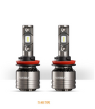 AUXBEAM (2pcs/set)*T1 Series Temperature Control LED Headlight Bulbs