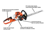 "HC-152 21.2cc Hedge Trimmer with 20"" Blades - gregsrepair.com"