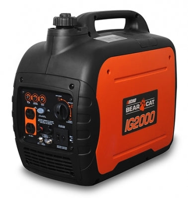 IG2000 2000 Watt Inverter