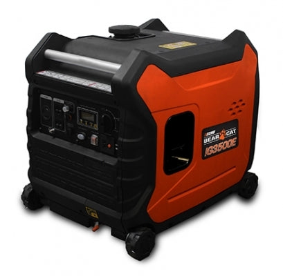 IG3500E 3500 Watt Inverter