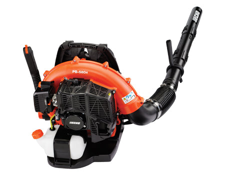 PB-580H 58.2 cc Backpack Blower with Hip-Mounted Throttle - gregsrepair.com