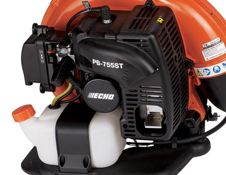 PB-755ST 63.3 cc Backpack Blower with Tube-mounted Throttle - gregsrepair.com