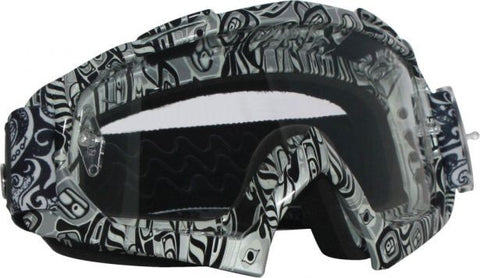 PHX GPro Adult Goggles - X2, Aztec, Limited Edition - gregsrepair.com