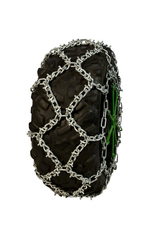 Gripper V-Bar Diamond Pattern Chains - gregsrepair.com