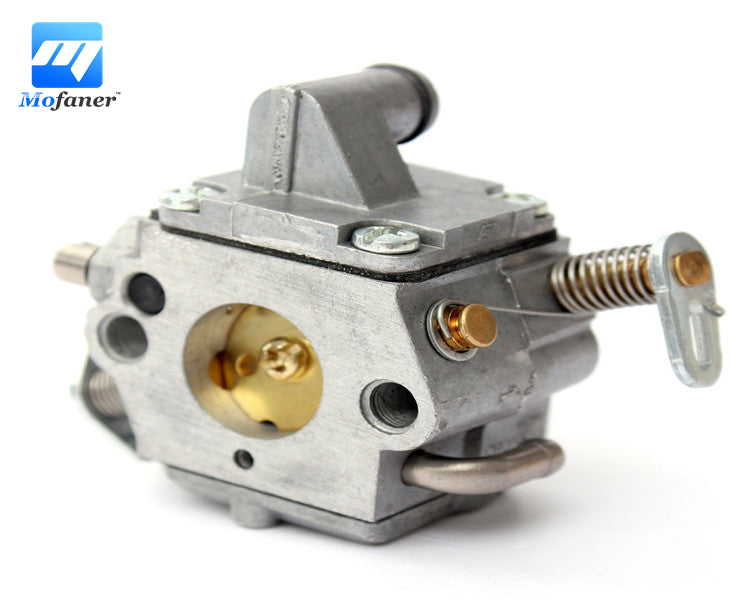 New Carburetor ZAMA fit for STIHL CHAINSAW 017 018 MS170 MS180 11301200603 - gregsrepair.com
