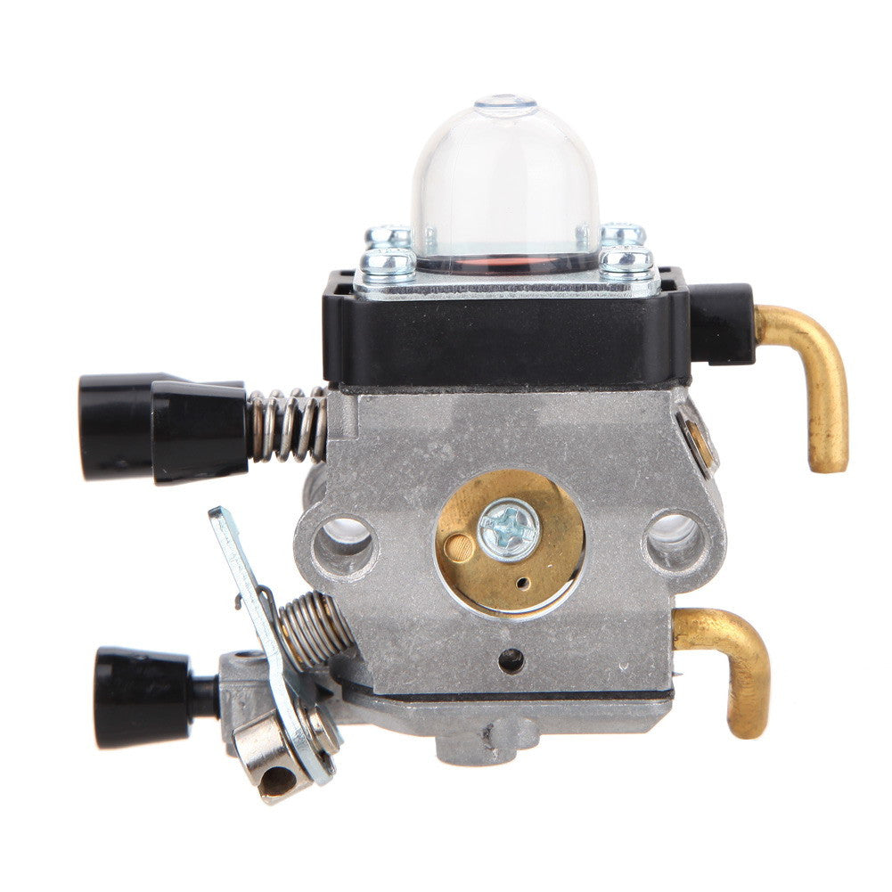 Carburetor Fit STIHL FS55 FS55 T FC55 KM55R HL45 FS55T FC55 Trimmer Cutters For Dirt Bike Kart Carb Choke carburettor - gregsrepair.com