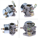 CARBURETOR Carb For Tecumseh 632334A 632111 HM70 HM80 HMSK80 HMSK90 Engines car Carburetors Accessories - gregsrepair.com