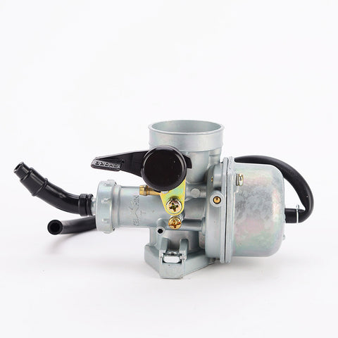 Universal 22mm new Carburetor Carb for Honda XR-50 CRF-50 XR-70 CRF-70 ATV Scooter Aluminum Free Shipping - gregsrepair.com