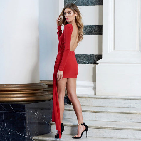 Sexy cocktail dress s0080019