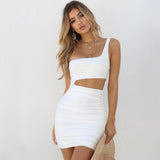 Sexy nightclub dress s0060057