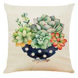 45*45cm pillowcase living home sofa cushion