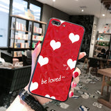 Diamond pattern silicone soft edge sleeve shell for iPhone