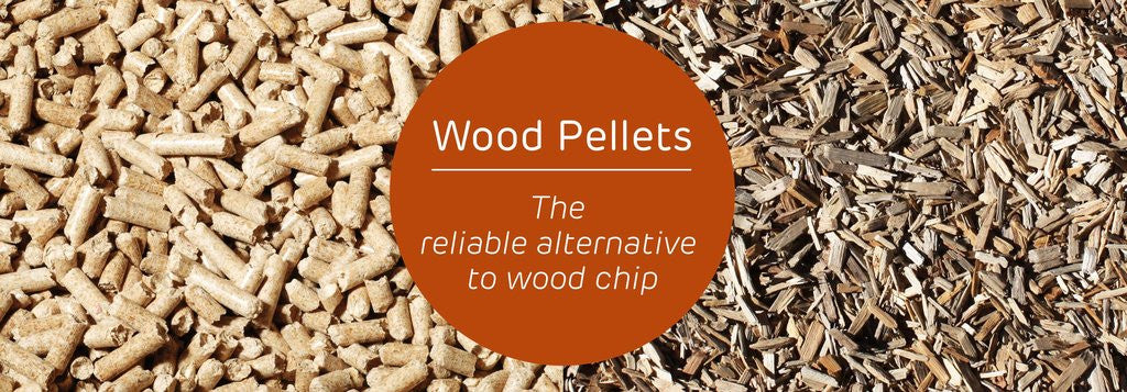 The reliable alternative to wood chip