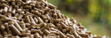 How to store sustainable wood pellets