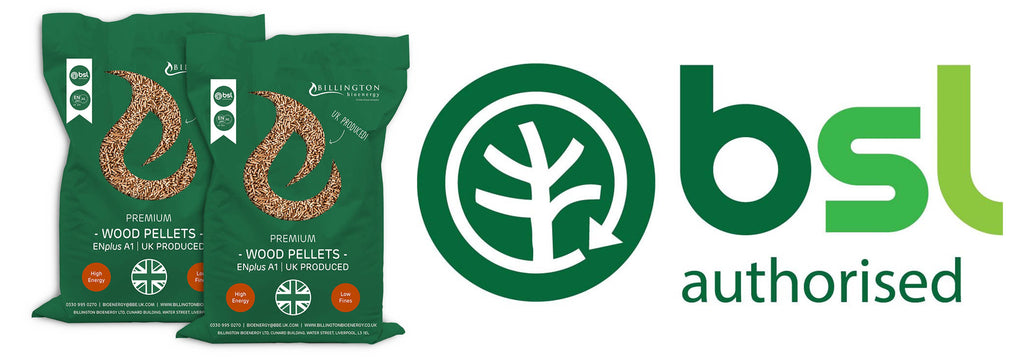 What are BSL wood pellets and why do they matter?