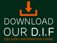 Download delivery information form