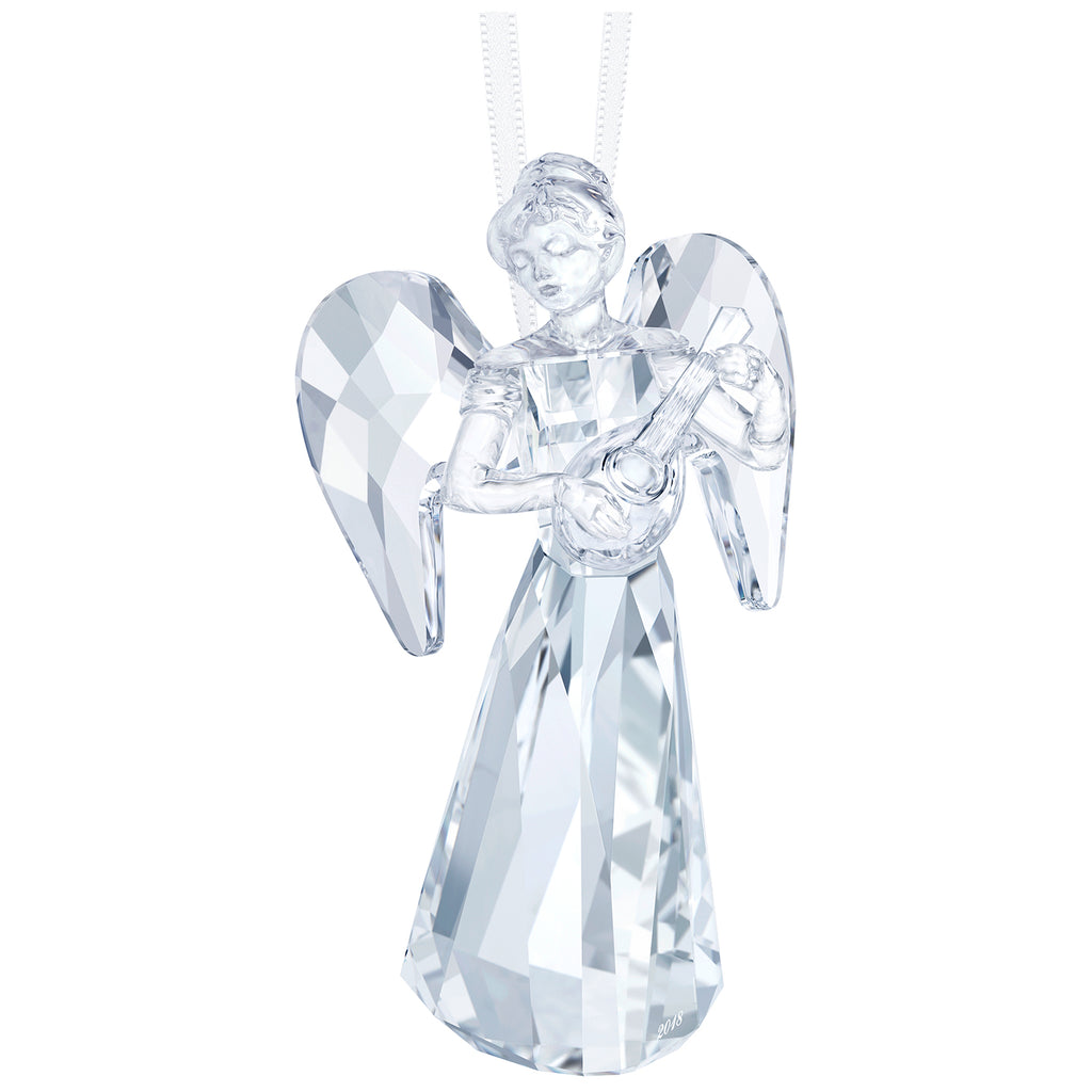 Angel Ornament 2018