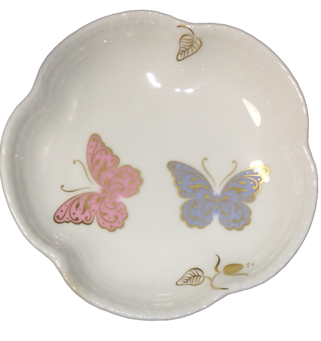 Royal Butterfly Tray