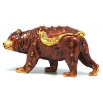 Grizzly Bear Trinket