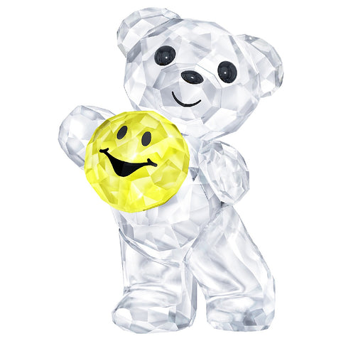 Kris Bear - A smile for you- new for 2019
