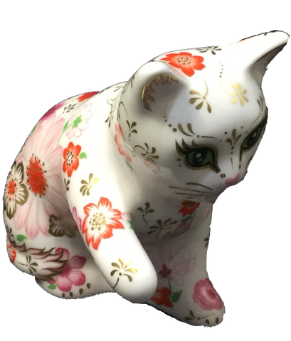 Flora Kitten 2017 Guild Piece