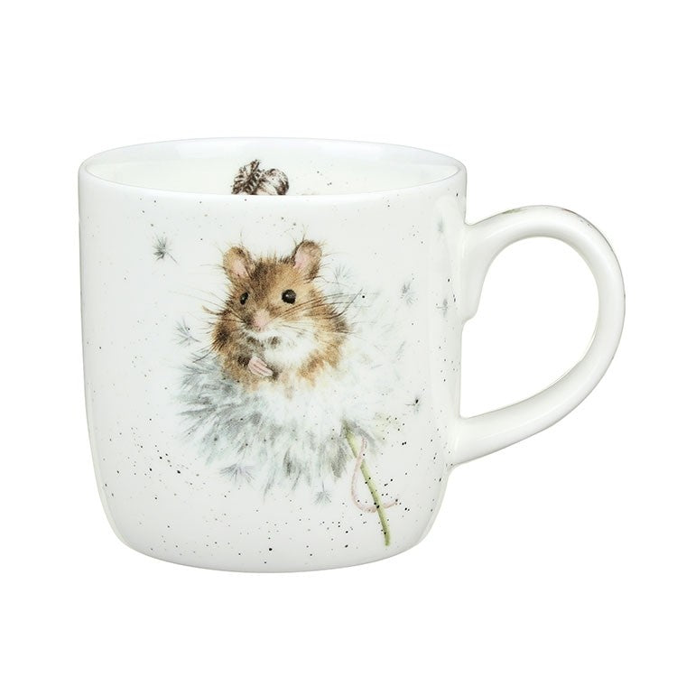 Country mice - mug