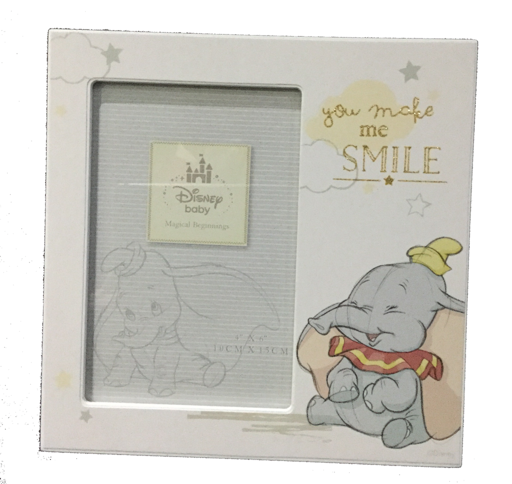 You Make me smile- Dumbo