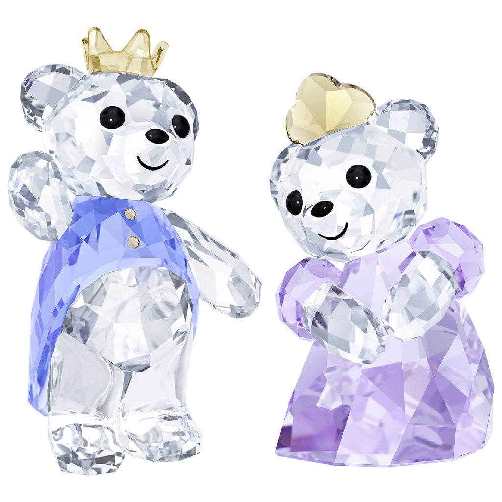 Kris Bear - Prince And Princess