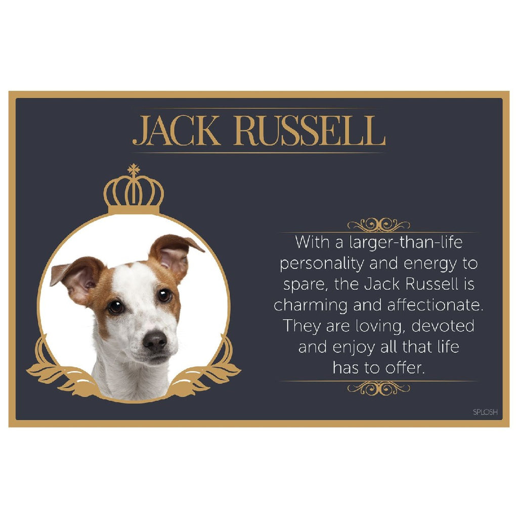 Jack Russell Placemat
