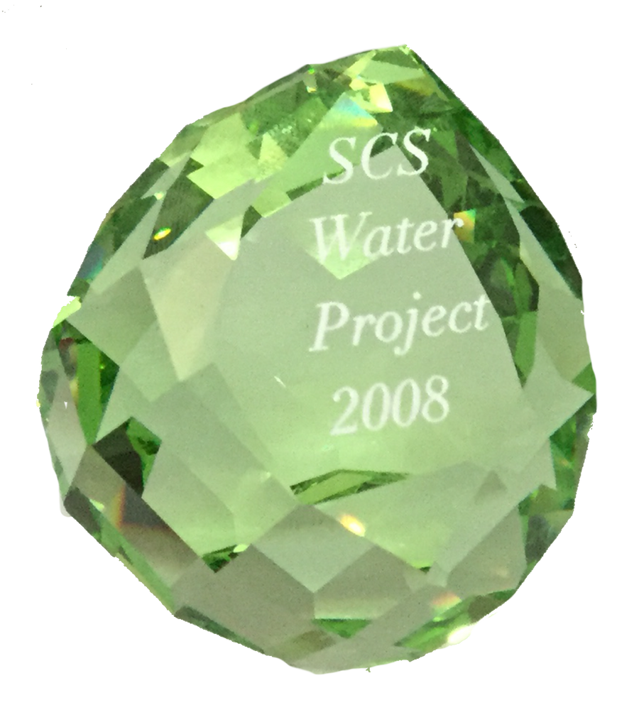 2008 water projects