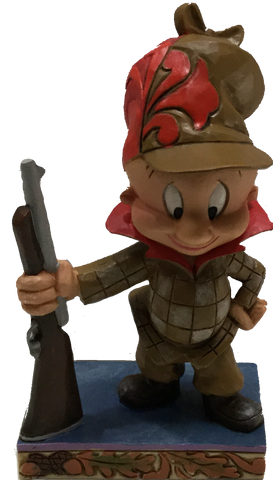 "Elmer Fudd ""Happy Hunter"""