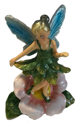 Tinkerbell trinket box