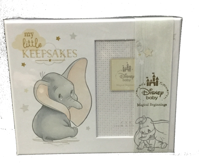 Keepsake box - Dumbo