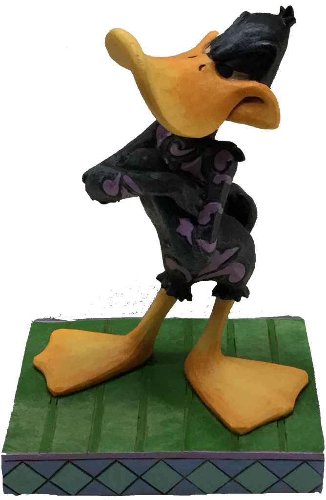 "Daffy Duck ""Tempermental Duck"""